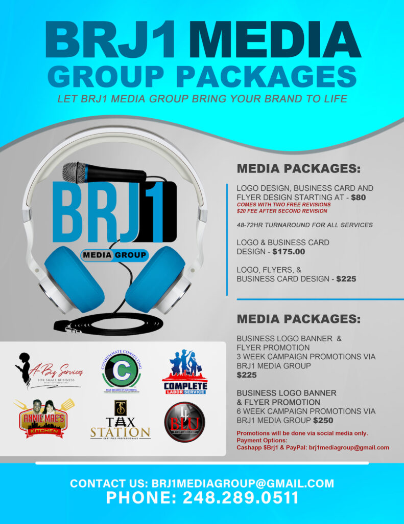 Media Packages